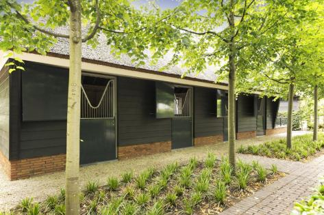 Be8-paardenstal-riet-architect-mariaheide